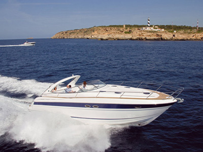 location bateau Bavaria 42 Sport