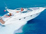 location bateau Gobbi 425 SC