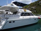 location bateau Horizon 48S