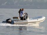 location bateau Medline 500 Macarella