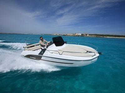 location bateau Flyer 6 Sundeck
