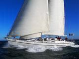 location bateau Challenge 67