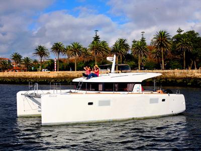 location bateau Muscat