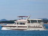 location bateau Trader 585 S