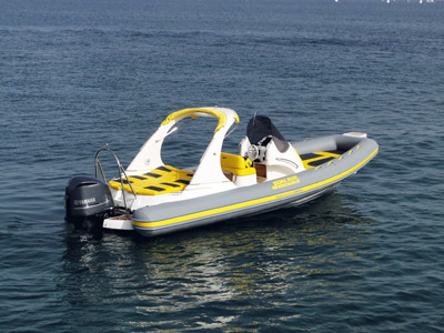 location bateau Mainstream 800