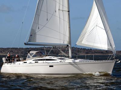 location bateau Delphia 40.3