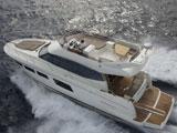 location bateau Prestige 500 Fly