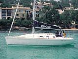 location bateau Ro 330