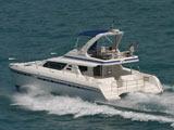 location bateau Africat 420
