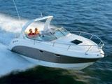 location bateau Chaparral 250 Signature