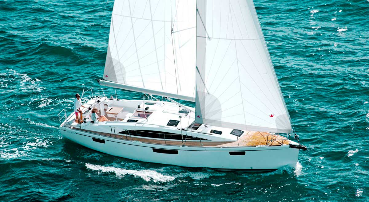 location bateau Bavaria Vision 42