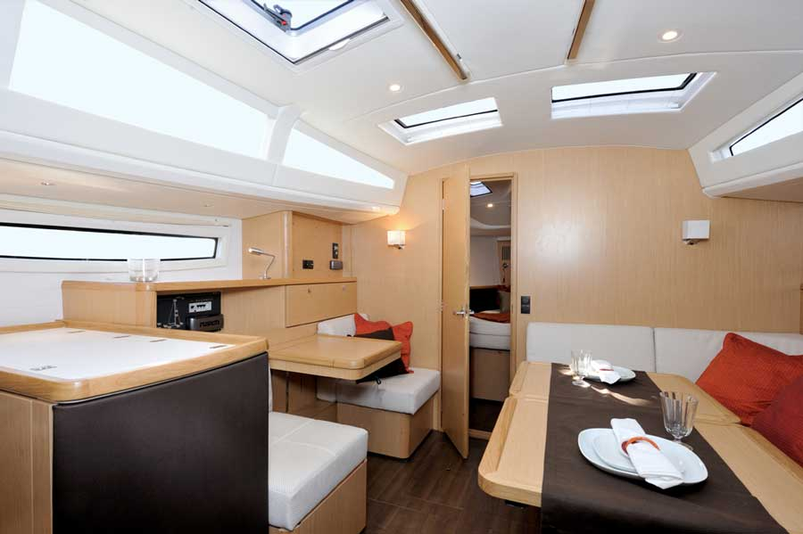 interno Bavaria Vision 42