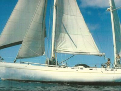 Location bateau  Sciarrelli 52