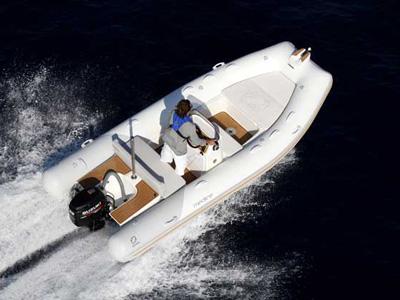 location bateau Medline 660