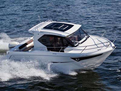 Location bateau  Nova Galia 750 HT