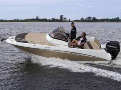 location bateau Galia 630 SD
