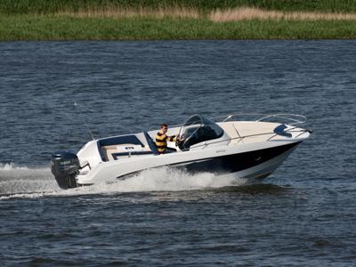location bateau Galia 700 SD