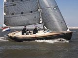 location bateau Saffier 26