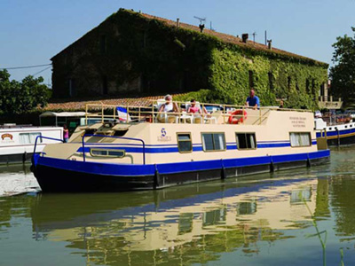 Location bateau  Sovereign Class