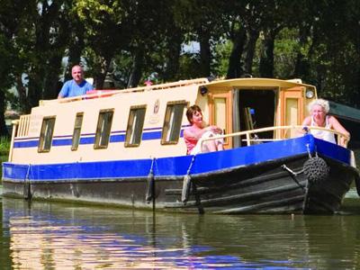 Location bateau  Midi Explorer 2