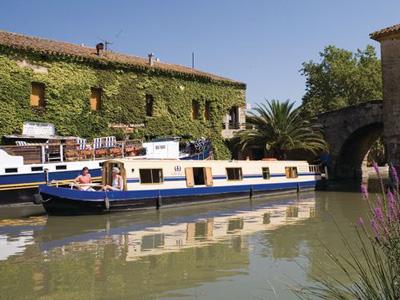 Location bateau  Midi Explorer 4