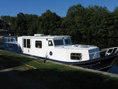 Location bateau  EuroClassic 135