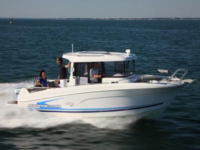 äußere Barracuda 7