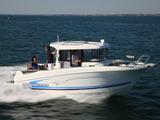location bateau Barracuda 7