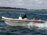 location bateau Pro Open 6.50