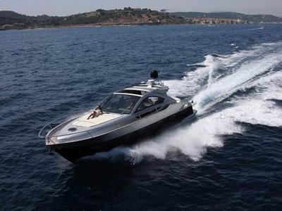 Pearlsea 56