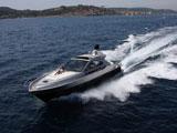 location bateau Pearlsea 56