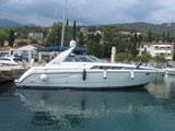 location bateau Bayliner Avanti 4085