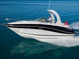 location bateau Four Winns V285