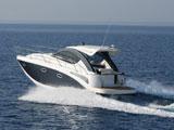 location bateau Pearlsea 31