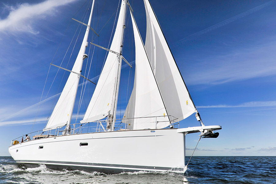 location bateau Opus 68