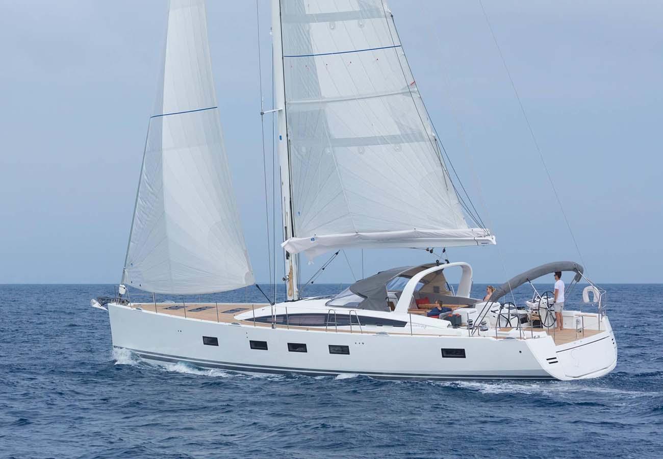 location bateau Jeanneau 64