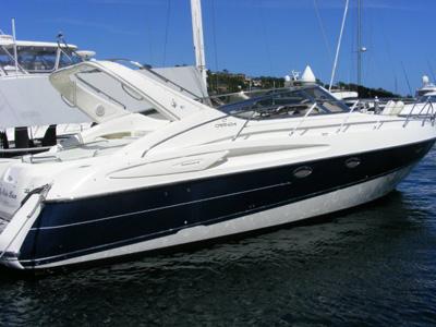 location bateau Cranchi Endurance 39