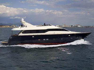 Location bateau  Nadara 26
