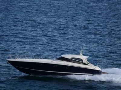 location bateau Aqua Baia 54