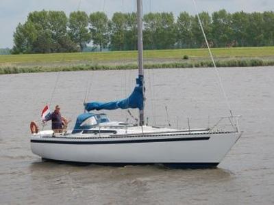 Location bateau  Kalik 33