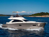 location bateau Cyrus 13.8 Fly