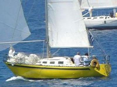 location bateau Sigma 29