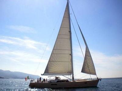 location bateau Solaris 72 DH Custom