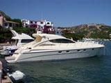 location bateau Dalla Pieta 48 HT