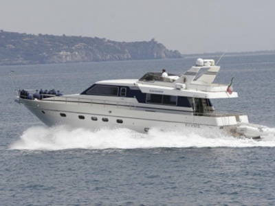 Location bateau  Canados 58