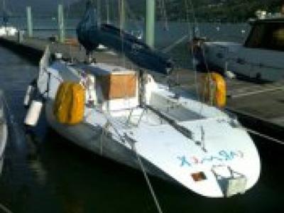 Location bateau  Mini Tonn 27