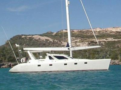 location bateau Custom 53