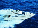 location bateau Azimut 50 Fly