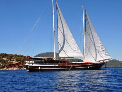location bateau Hayalimd