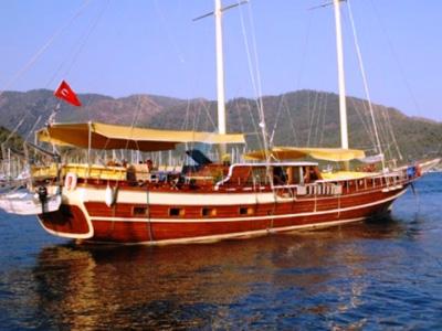 location bateau Esperanza